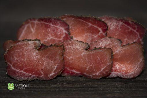 Bastion Smaku - Szynczak - Dried Ripened Pork Ham