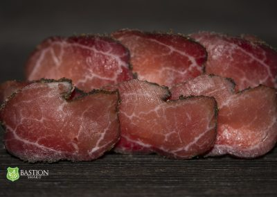 Bastion Smaku - Szynczak - Dried Ripened Pork Ham