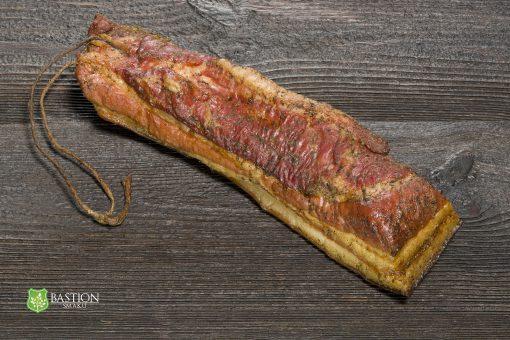 Bastion Smaku - Boczek Wędzony - Smoked Bacon