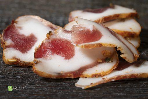 Bastion Smaku - Kąsek Żebrowy - Morsel of Dried Ripened Pork