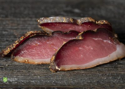 Bastion Smaku - Kaczka Mazurska - Dried Ripened Duck Breast
