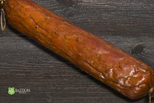 Bastion Smaku - Kiełbasa Królewska - Royal's Smoked Sausage