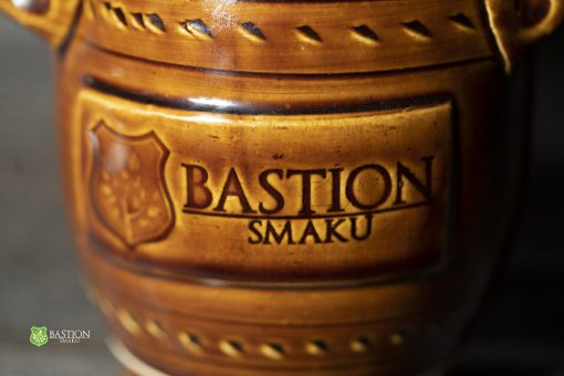 Bastion Smaku - Omasta Warmińska - Liquid fat from Warmia