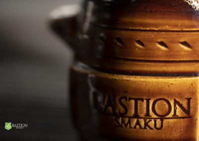 Bastion Smaku - Omasta Warmińska - Liquid fat from Warmia