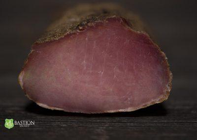 Bastion Smaku - Schab Barona - Baron's Smoked Ripened Pork Loin