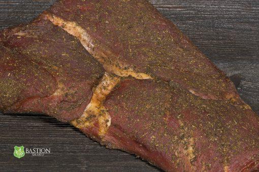 Bastion Smaku - Szynka Mistrza Jacka - Master Jack's Smoked Ripened Ham