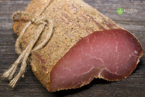 Bastion Smaku - Szynka Pruska - Prussian Smoked Ripened Ham