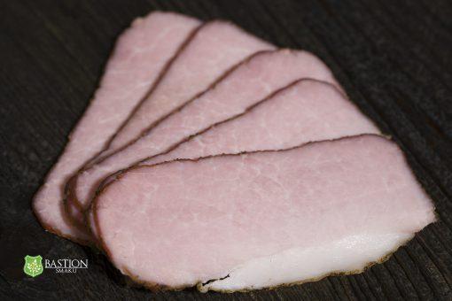 Bastion Smaku - Szynka Wędzona - Smoked Pork Ham