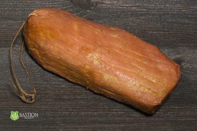 Bastion Smaku - Zrazówka - Delicate Smoked Pork Ham