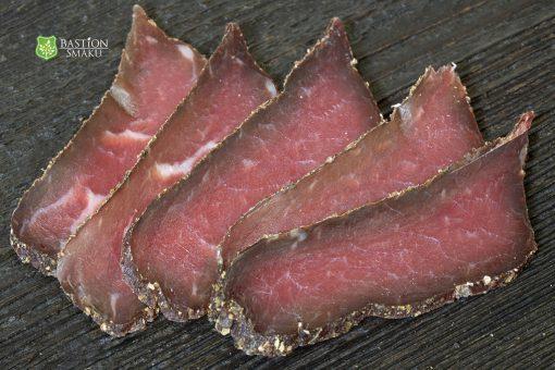 Kaczka Mazurska - Jarl's Dried Ripened Beef